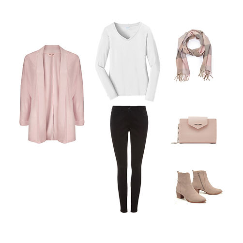 Winter Outfit 24