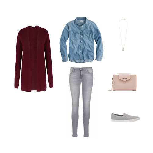 Winter Outfit 73