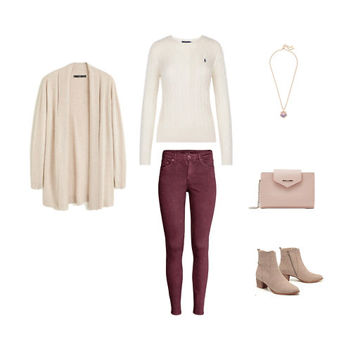 Winter Outfit 62