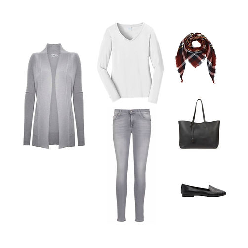 Winter Outfit 9