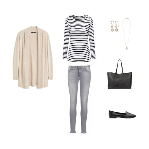 Winter Outfit 39