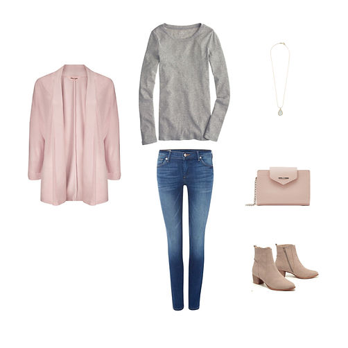 Winter Outfit 68