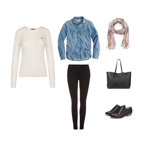 Winter Outfit 85