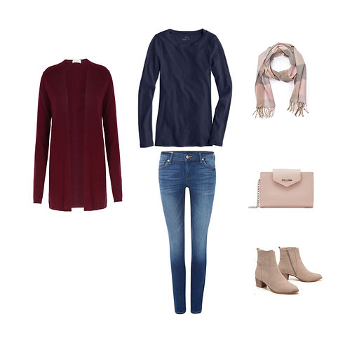 Winter Outfit 56
