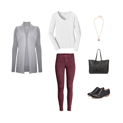 Winter Outfit 14