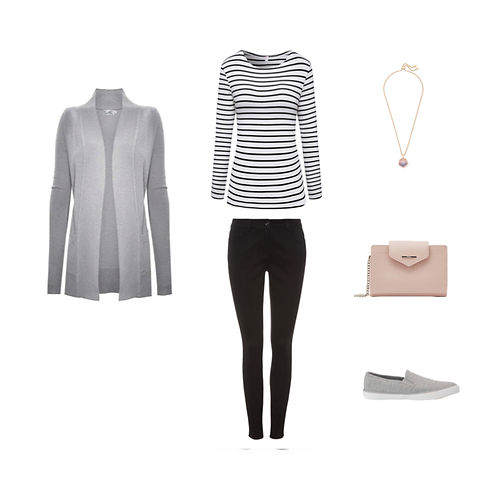 Winter Outfit 47
