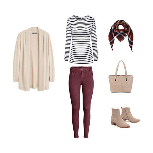 Winter Outfit 34