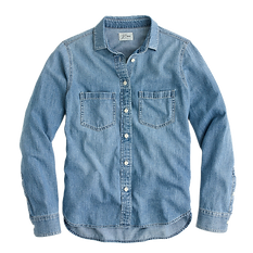 חולצת ג׳ינס
