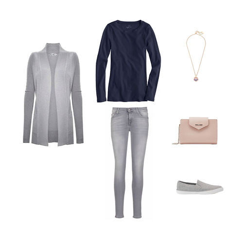 Winter Outfit 54