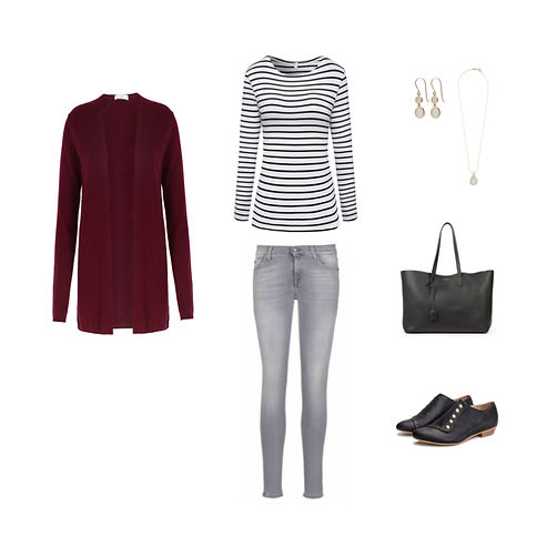 Winter Outfit 37