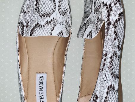 נעלי נחש - הדבר החם של העונה