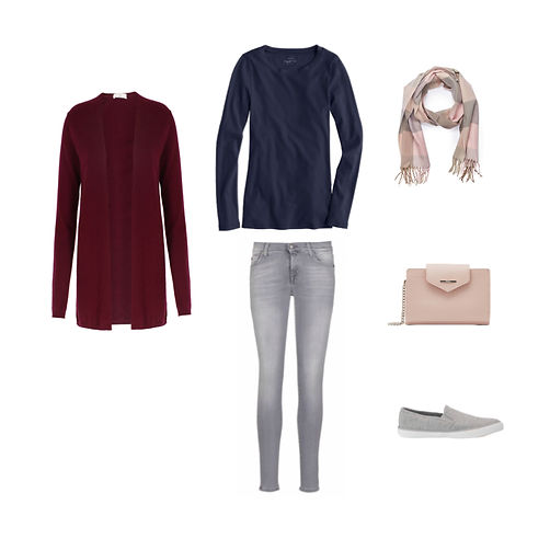 Winter Outfit 52