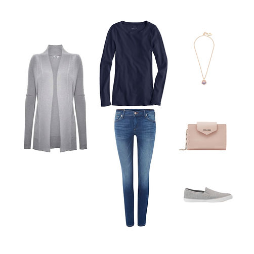 Winter Outfit 57