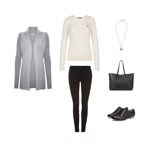 Winter Outfit 64