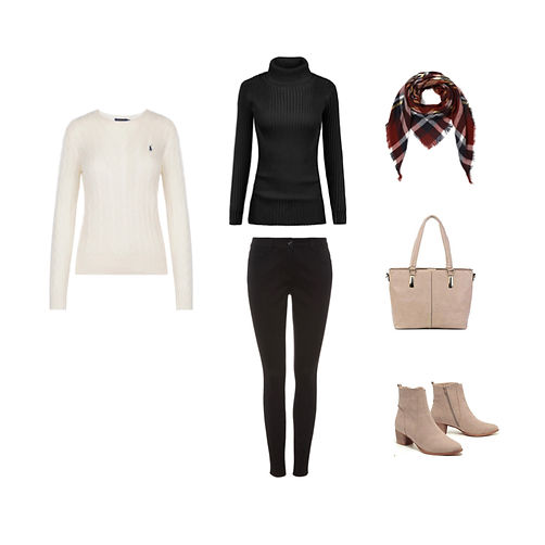 Winter Outfit 33