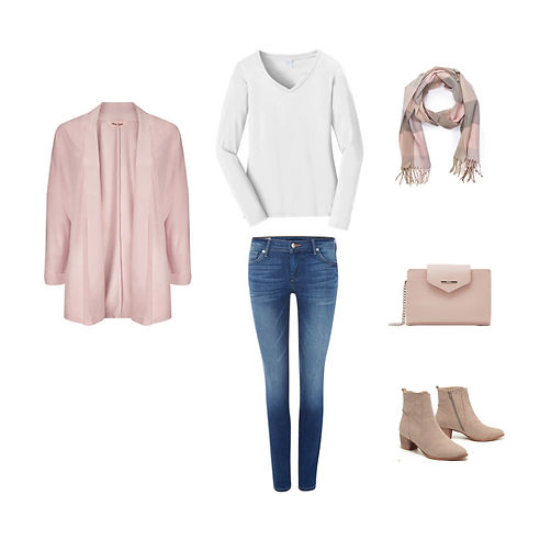 Winter Outfit 12