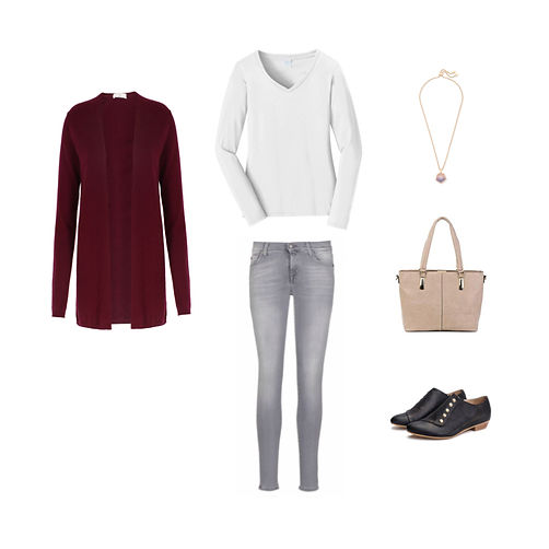 Winter Outfit 8