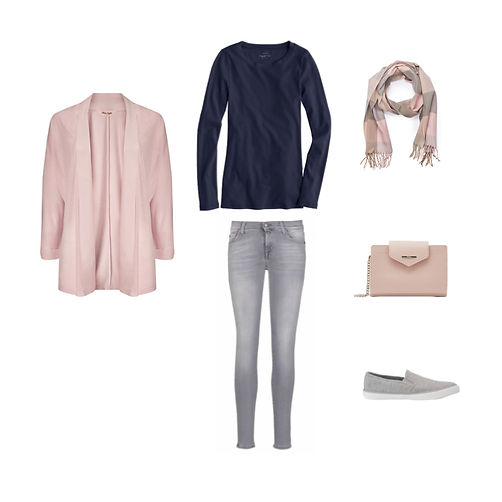 Winter Outfit 55