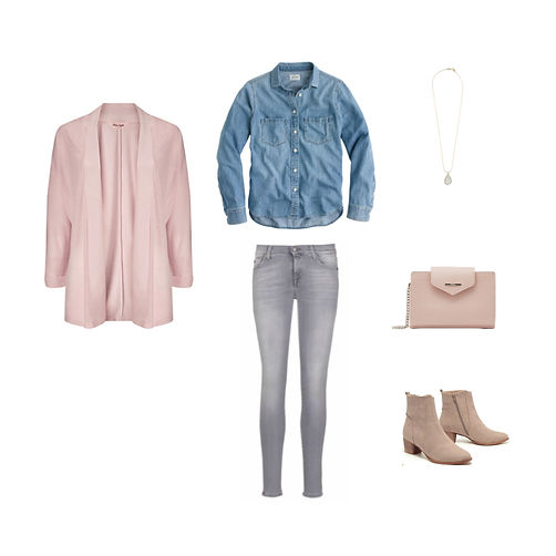 Winter Outfit 74