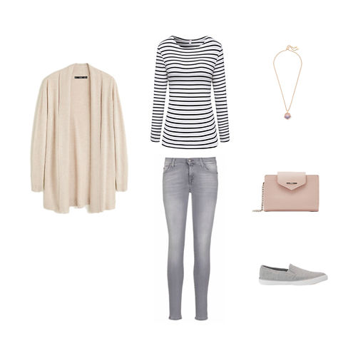 Winter Outfit 41