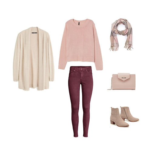 Winter Outfit 50