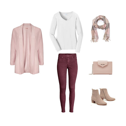 Winter Outfit 21