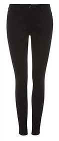 ג׳ינס שחור