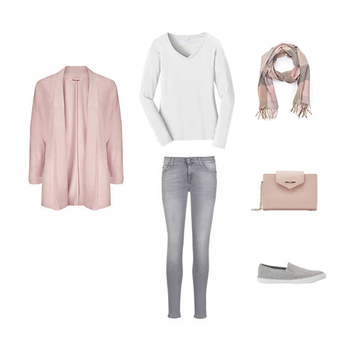 Winter Outfit 11