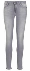 ג׳ינס אפור
