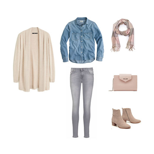 Winter Outfit 75