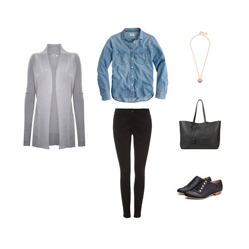 Winter Outfit 84