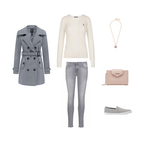 Winter Outfit 60