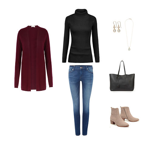 Winter Outfit 31