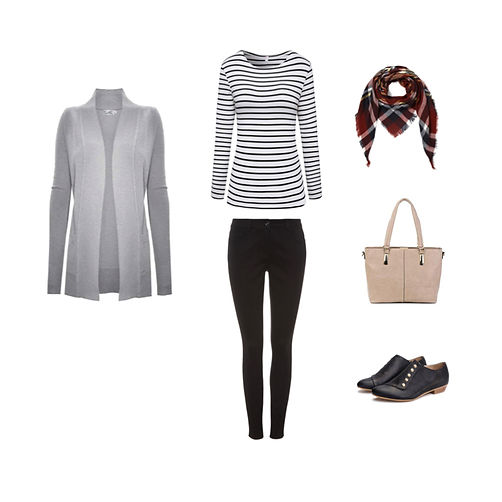 Winter Outfit 46
