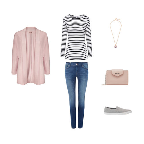 Winter Outfit 38