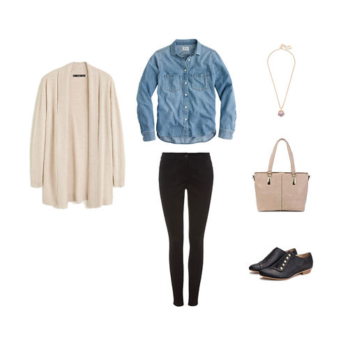 Winter Outfit 81