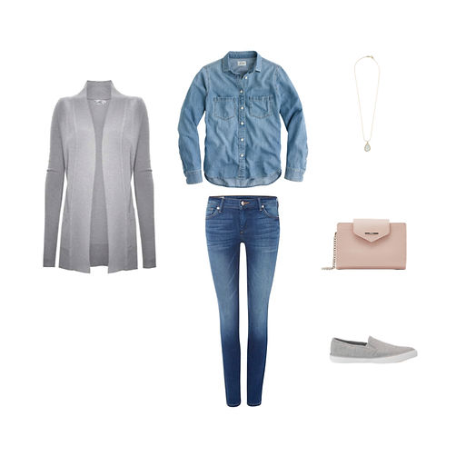 Winter Outfit 78