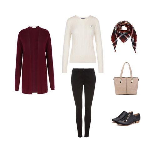 Winter Outfit 65