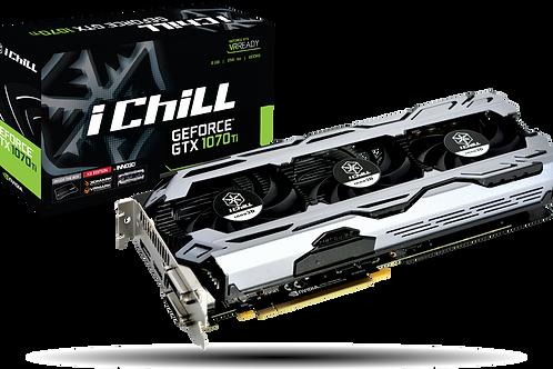 Видеокарта Innovision GeForce GTX 1070TI 8GB (C107T3-3SDN-P5DS), 256Bit