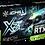 Thumbnail: Видеокарта INNO3D GeForce RTX 3080 ICHILL X3 10GB (C30803-106XX-1810VA37), 256Bi
