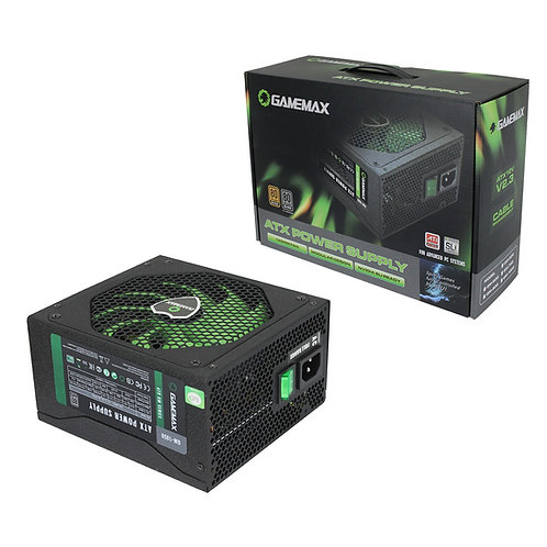 Блок питания  GameMax GM-1050, 1050W