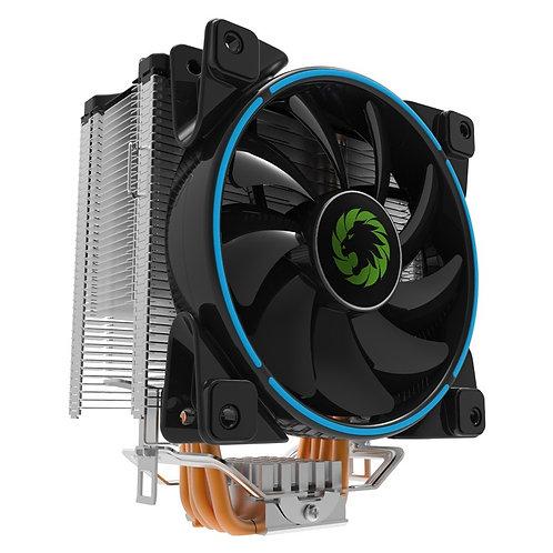 Вентилятор для процессора  GameMax Gamma 500 Blue