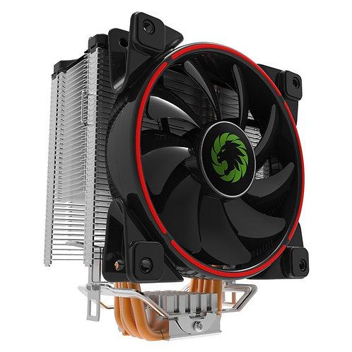 Вентилятор для процессора GameMax Gamma 500 Red