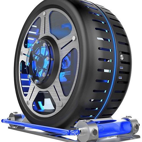 Системный блок Constanta Hot Wheel