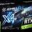 Thumbnail: Видеокарта INNO3D GeForce RTX 3090 ICHILL X4 24GB (C30904-246XX-1880VA36), 384Bi