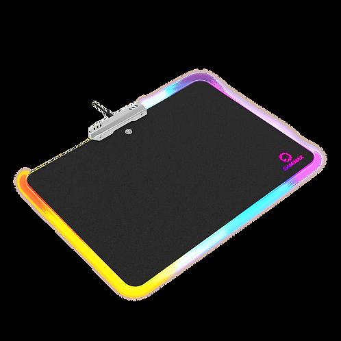 Игровой коврик Gamemax GMP-02 с RGB подсветкой