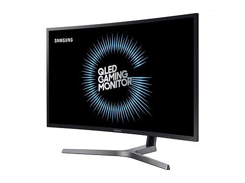 """МОНИТОР 31.5"""" Samsung C32HG70QQI"""