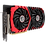 Thumbnail: Видеокарта MSI GeForce GTX1060 3GB (GAMING X), 192Bit