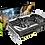 Thumbnail: Видеокарта PALIT GeForce RTX2070 8GB (PA-RTX2070 JETSTREAM 8G), 256Bit