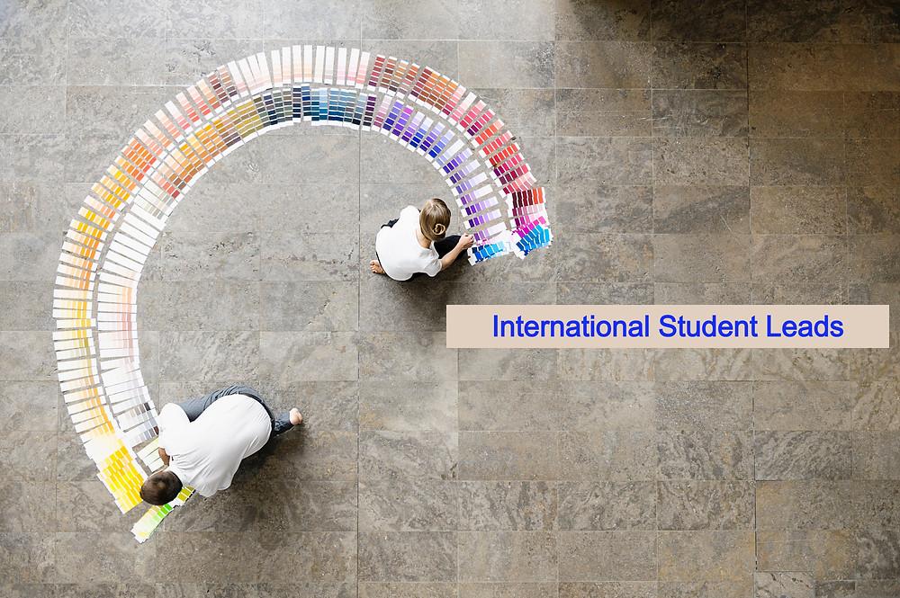 Student leads UAE Marketing 2021